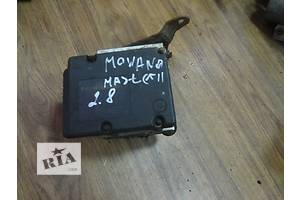 б/у АБС и датчики Opel Movano груз.