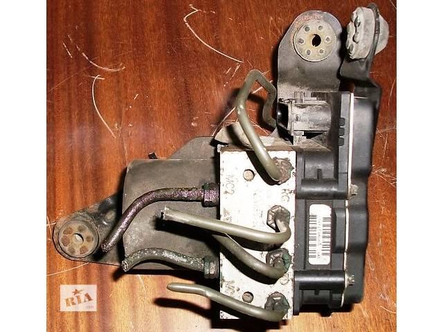 продам Б/у АБС и датчики Renault Kangoo Кенго 1,5 DCI К9К B802, N764 2008-2012 бу в Луцке