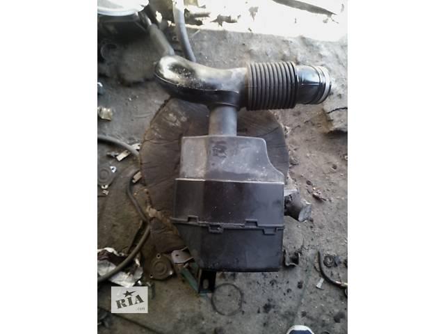 продам Б/у абсорбер (система выпуска газов) для легкового авто Citroen Berlingo 1.9d (DW-8) бу в Ковеле