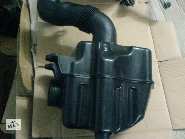 продам Б/у абсорбер (система выпуска газов) для легкового авто Volkswagen Caddy бу в Николаеве