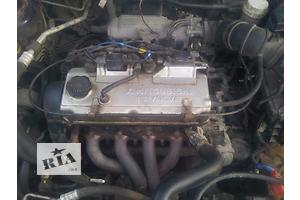 б/у Абсорбер (Система выпуска газов) Mitsubishi Carisma
