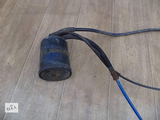 купить бу Б/у абсорбер (угольный фильтр) 90467398 для хэтчбека Opel Corsa B 1992г в Киеве