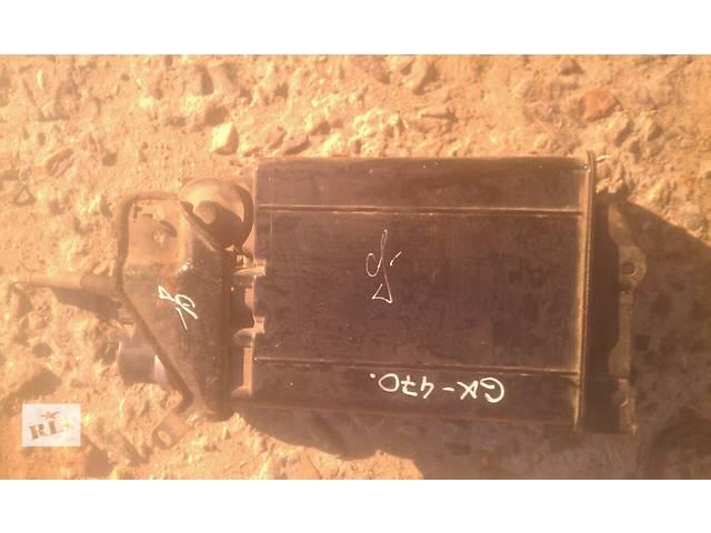 Б/у абсорбер (угольный фильтр) 7774035530 для кроссовера Lexus GX 470 2002-2009г- объявление о продаже  в Киеве