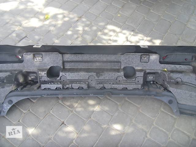 Б/у абсорбер заднего бампера для легкового авто Kia Sorento 2007- объявление о продаже  в Коломые