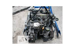 б/у Двигатели Volkswagen Bora