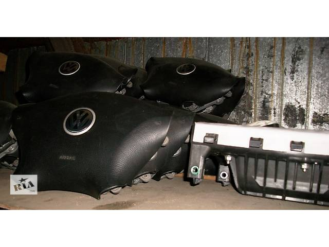 продам Б/у Airbag Подушка безопасности Аербег Volkswagen Crafter Фольксваген Крафтер 2.5 TDI 2006-2010 бу в Рожище