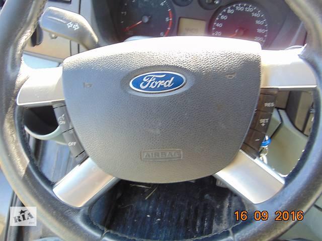 Б/у Airbag подушка безопасности для автобуса Ford Transit Форд Транзит с 2006г.- объявление о продаже  в Ровно
