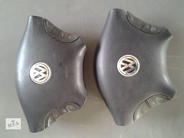 Б/у airbag Подушка безопасности водителя на 4 спицы 90686004029E37 Volkswagen Crafterодушка безопасности для автобуса- объявление о продаже  в Луцке