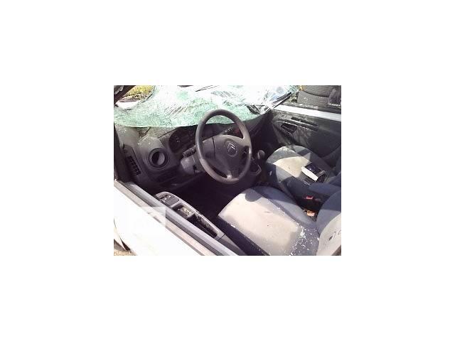 Б/у Airbag Система безопасности комплект Citroen Nemo Bipper Fiorino Qubo- объявление о продаже  в Хмельницком