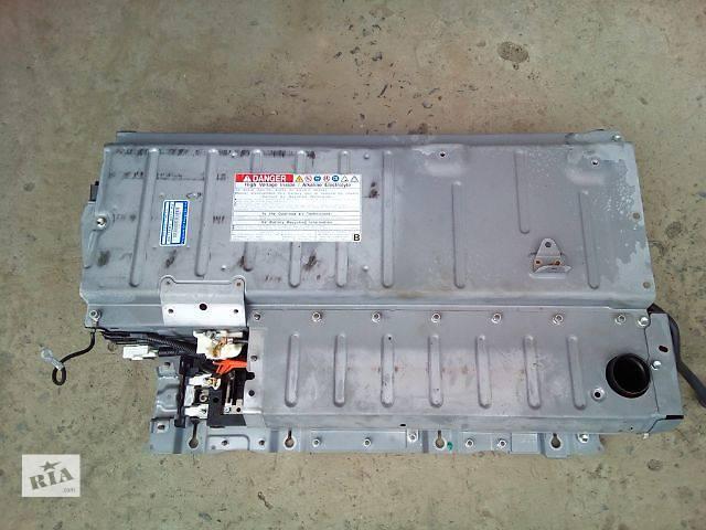 продам Б/у аккумулятор для легкового авто Toyota Camry бу в Луцке