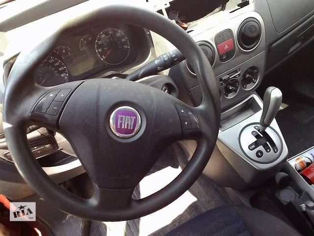 бу Б/у АКПП 1.3 Multijet Fiat Fiorino Qubo в Хмельницком