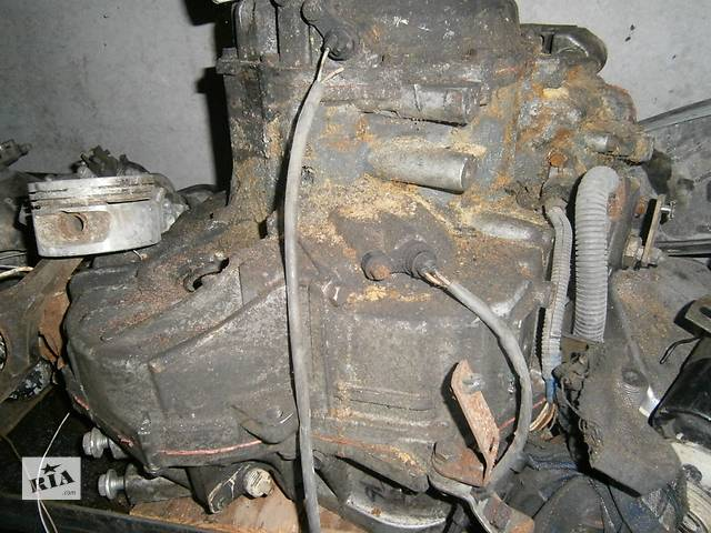 продам Б/у акпп 1.8-2.0л Audi 100 1995г. бу в Харькове