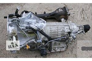 б/у АКПП Subaru Forester