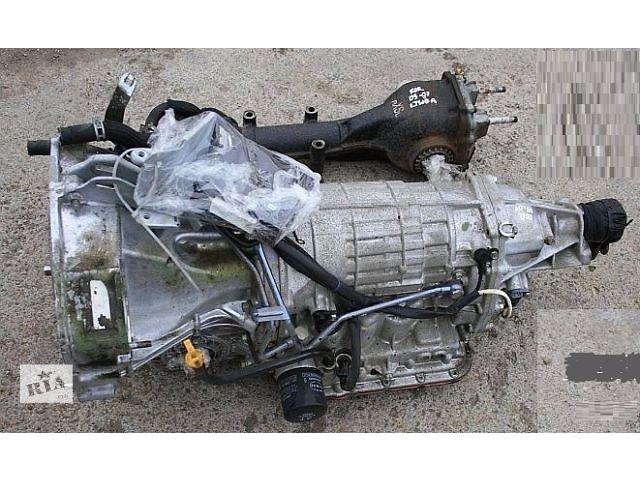 продам Б/у акпп 2.0  Subaru Forester 2005-2007г бу в Львове