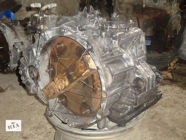 продам б/в АКПП 2.4 Mitsubishi Outlander 2003-2008 бу в Львове