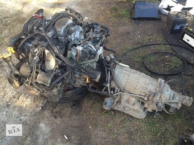 продам Б/у акпп 2.5  Subaru Outback 2003-2007р бу в Львове