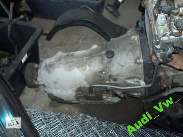 б/в АКПП 2.7 CDI Mercedes C - 2003- объявление о продаже  в Львове
