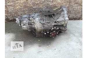 б/у АКПП Audi A4