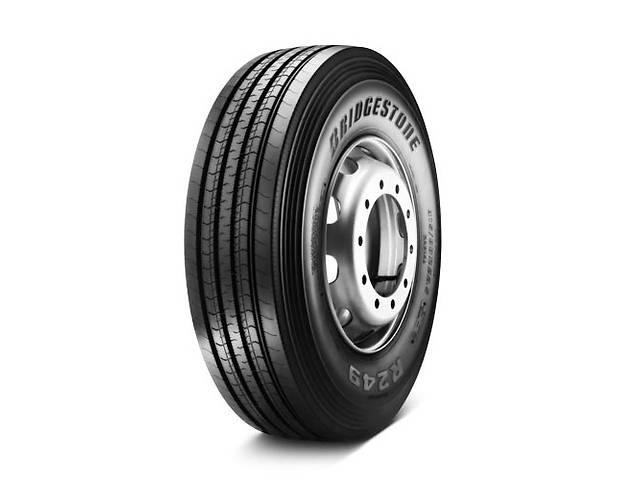Bridgestone R249 (295/80; R22.5)- объявление о продаже  в Полтаве