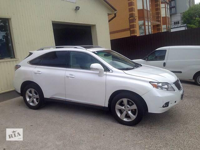 продам Б/у акпп для другого Lexus RX бу в Новомосковске