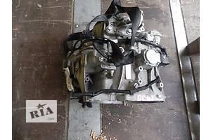 б/у АКПП Ford Fiesta