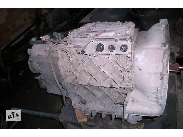 купить бу Б/у акпп для грузовика Renault Magnum DXI Рено Магнум 440 2005г Evro3 в Рожище