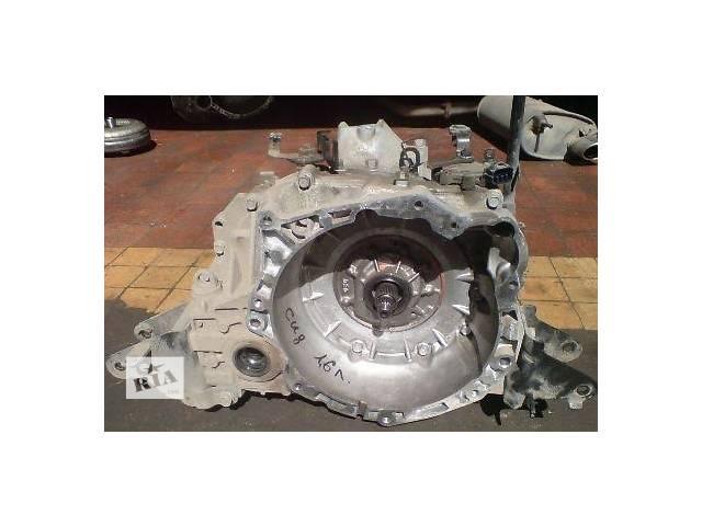 купить бу Б/у акпп для кроссовера Nissan Pathfinder 2.5 диз 4.0 бенз в Киеве