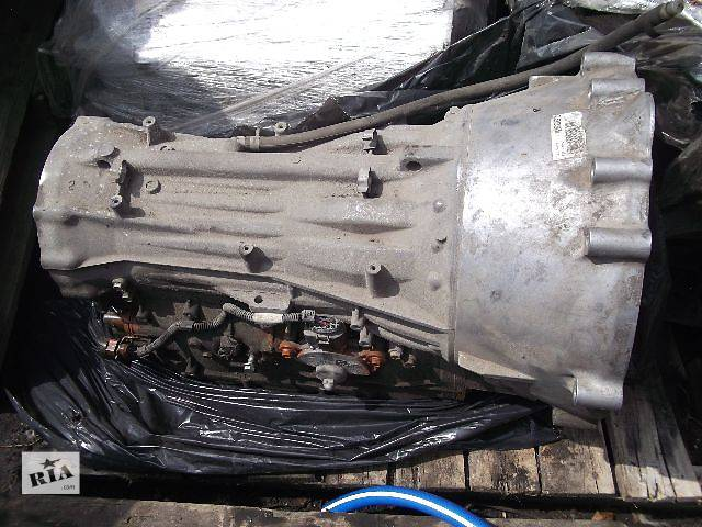 продам Б/у акпп для кроссовера Porsche Cayenne Turbo бу в Днепре (Днепропетровск)