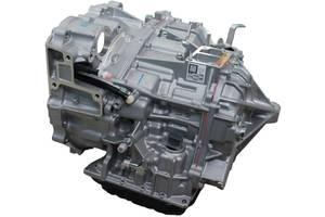 б/у АКПП Toyota Highlander