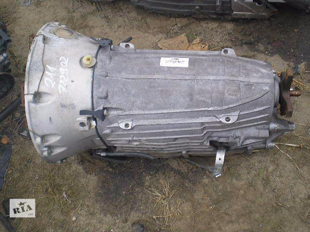 Б/у акпп для купе Mercedes CLS-Class 2005- объявление о продаже  в Черновцах
