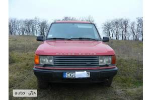 б/у АКПП Land Rover Range Rover