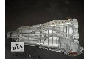 б/у АКПП Audi A7