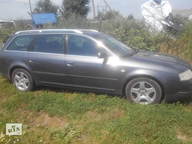 Б/у акпп для легкового авто Audi- объявление о продаже  в Львове