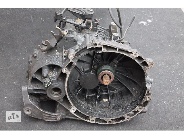 купить бу Б/у КПП для легкового авто Ford Mondeo III (2000-2007)  2.0 16V/1.8 16V в Тернополе