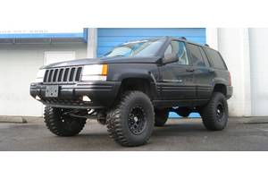 б/у АКПП Jeep Grand Cherokee
