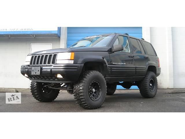 бу Б/у акпп для легкового авто Jeep Grand Cherokee в Самборе