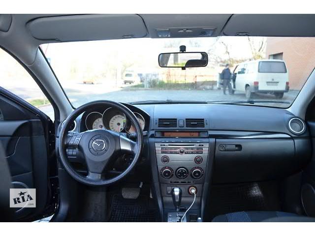 Б/у акпп для легкового авто Mazda 3 2008- объявление о продаже  в Луцке