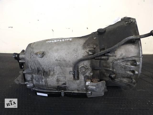 бу Б/у акпп для легкового авто Mercedes C-Class W203 1,8b  2112708300 в Яворове (Львовской обл.)