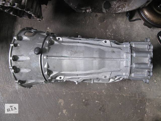 купить бу Б/у акпп для легкового авто Mercedes ML-166 Class в Хмельницком
