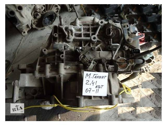 продам Б/у акпп для легкового авто Mitsubishi Galant бу в Одессе