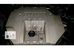 б/у АКПП Mitsubishi Pajero Wagon