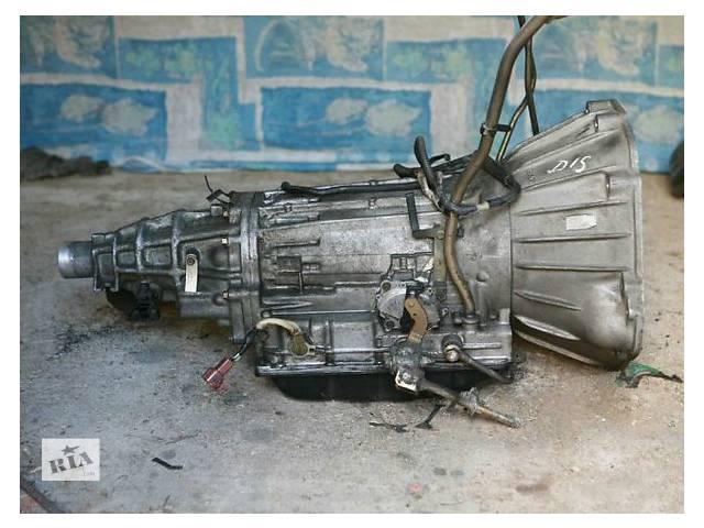 бу Б/у акпп для легкового авто Nissan Pathfinder в Ужгороде