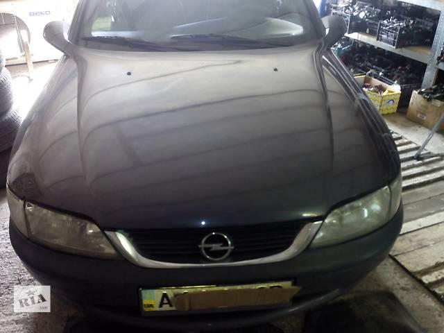 купить бу Б/у акпп для легкового авто Opel Vectra В,С все для Опель в Днепре (Днепропетровске)