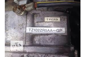 б/у АКПП Subaru Impreza