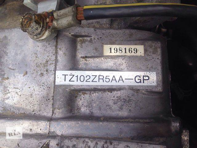 купить бу Б/у акпп для легкового авто Subaru Impreza 1997 Без пробега по Украине! в Захарьевке (Фрунзовке)