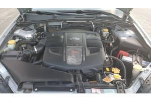 б/у АКПП Subaru Outback