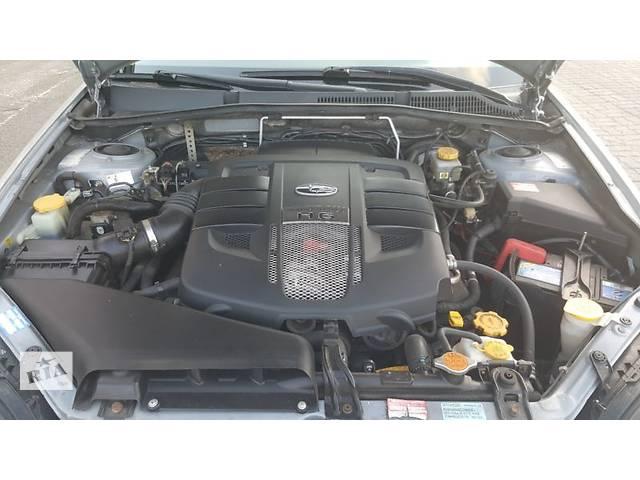 бу Б/у акпп для легкового авто Subaru Outback 3,0 АКП в Киеве