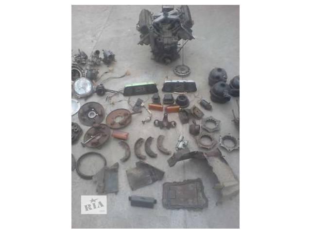 продам Б/у акпп для легкового авто ЗАЗ 968М бу в Житомире