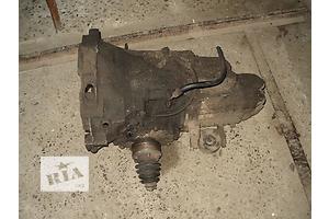 б/у АКПП Audi 80