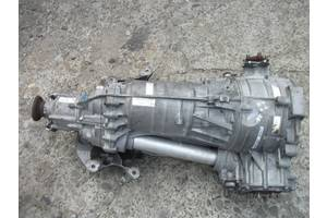 б/у АКПП Audi A5